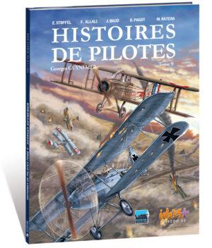 HISTOIRES DE PILOTES TOME 9