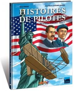 HISTOIRES DE PILOTES TOME 7