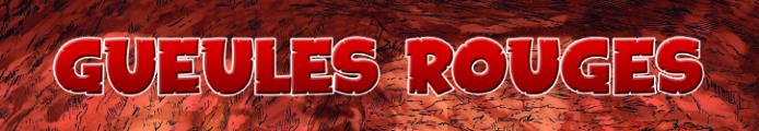Gueules Rouges – Enfant de la mine !