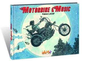 MOTORBIKE & MUSIC