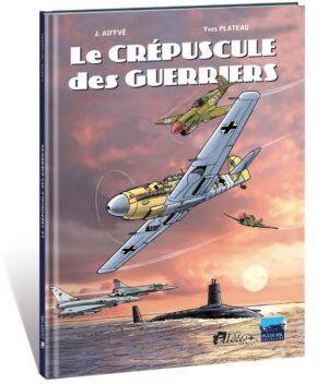 LE CRÉPUSCULE DES GUERRIERS