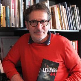 LETERREUX Frédéric